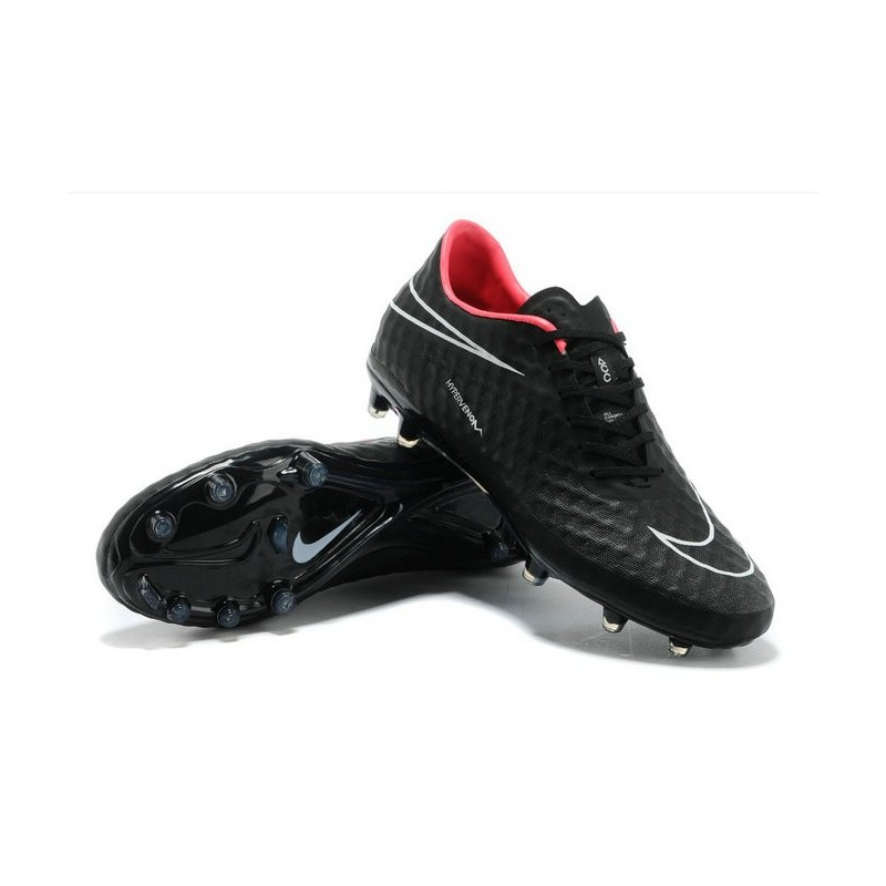 Nike football cleats 2014 red