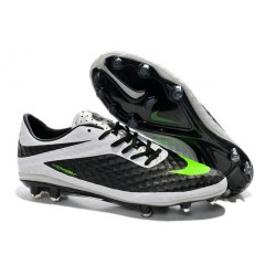 New Neymar World Cup 2014 Nike HyperVenom Phantom FG ACC Black Lime White