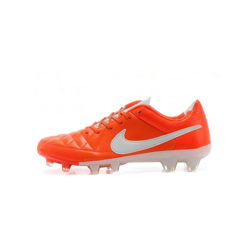 new 2014 leather crimson white nike tiempo legend 5 fg