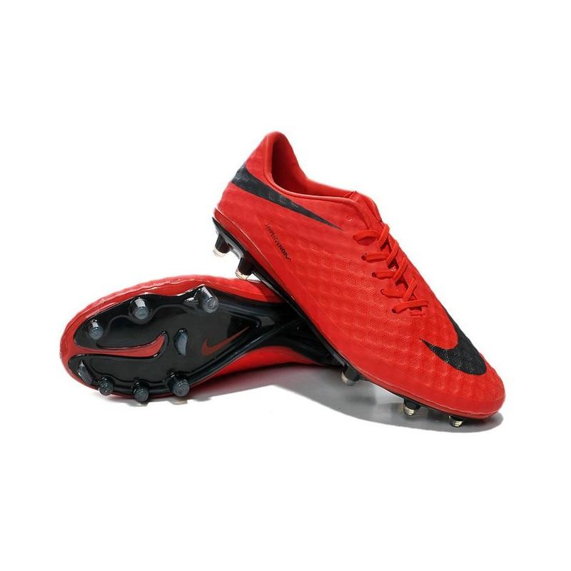 discount 2014 new nike hypervenom phantom fg acc boot red