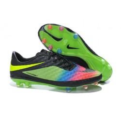 Nike HyperVenom Phantom FG Premium ACC Neymar Personal Colorful