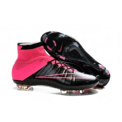 Leather Edition 2015 News Nike Mercurial Superfly IV FG Cleats