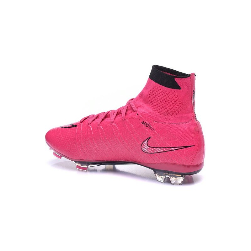 Nike Mercurial Superfly FG ACC 2015 New Men Soccer Cleats ...
