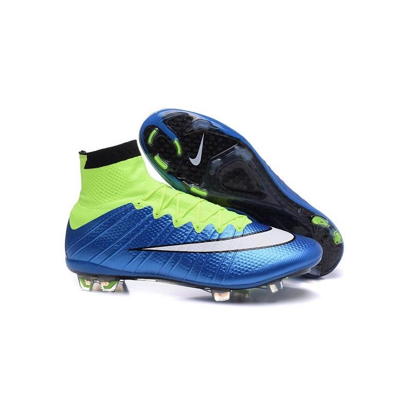 Nike Ronaldo Mercurial Superfly 4 FG