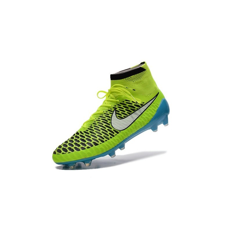 Nike Magista Obra II Elite Anti Clog SG Pro Football Boots