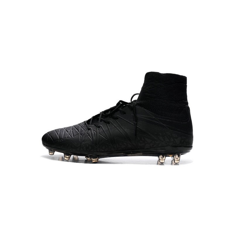 Nike Hypervenom All Black News 2015 Nike Hyperve...