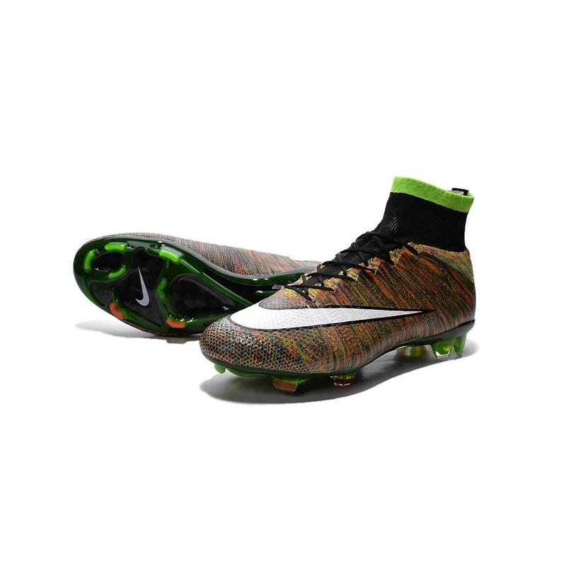 New Nike Mercurial Sup...