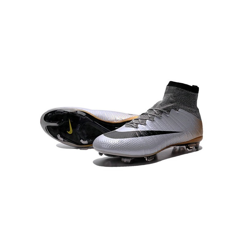 new nike mercurial superfly cr7 324k gold cristiano