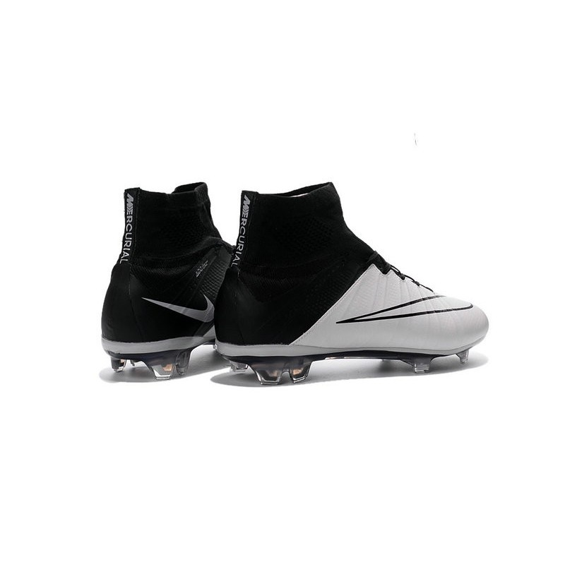 nike 2016 top mercurial superfly fg soccer boots leather