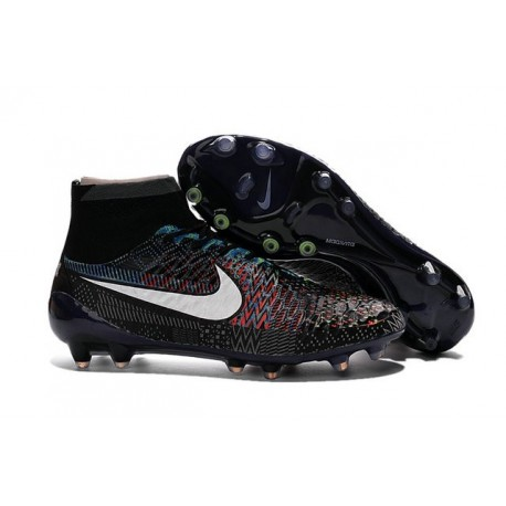Soccer Cleats 2016 Mens Nike Magista Obra BHM FG Black History Month