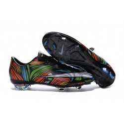 Cristiano Ronaldo Nike Mercurial Vapor X FG CR7 Cleats Multi-colour