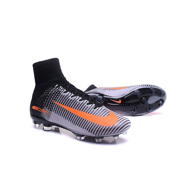 on sale 42109 3180d Cristiano Ronaldo Nike Mercurial Superfly 5 FG Soccer Cleats ...