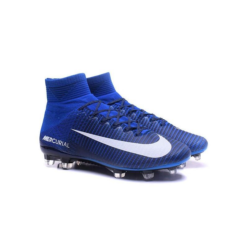 Nike magista obra fg blue