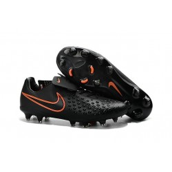 Nike Magista Opus II FG ACC News Soccer Cleat Black Crimson