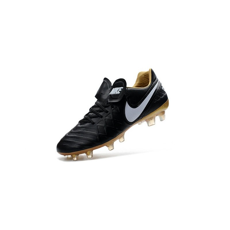 Mens Nike Tiempo Legend 6 FG ACC New Soccer Shoes Black ...