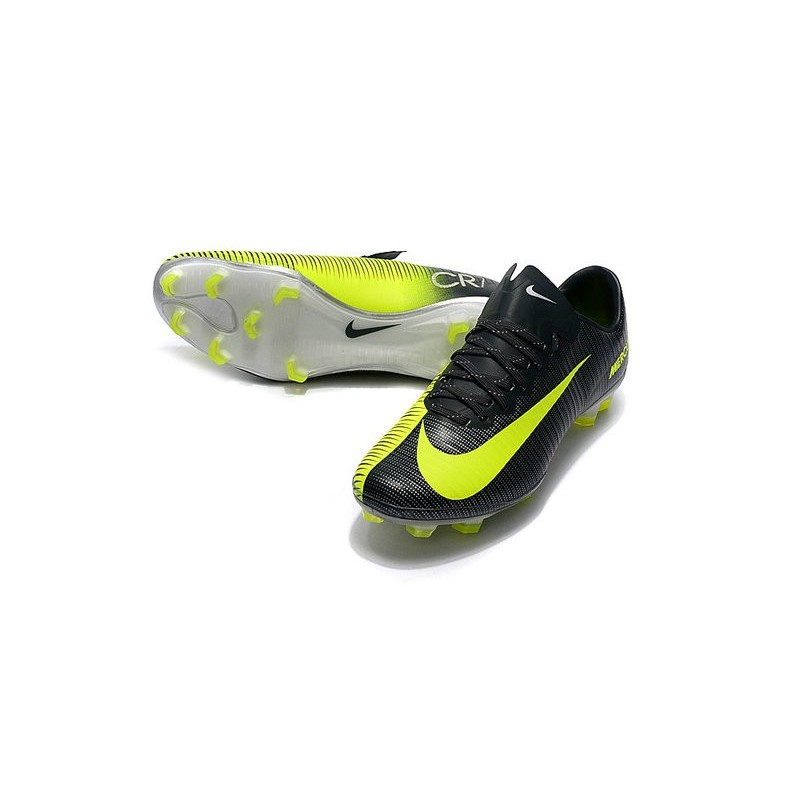 Nike mercurial vapor xi cr7