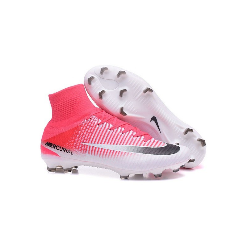 new 2017 nike mercurial superfly v fg acc soccer boots
