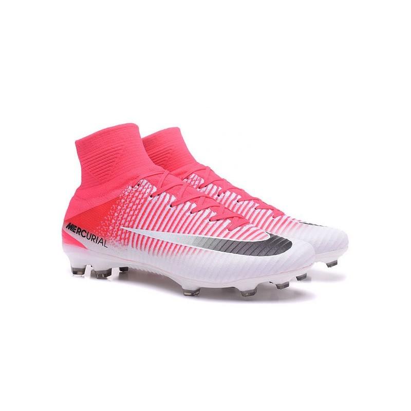 Scarpe Calcio Donna Nike Mercurial Superfly V DF FG Nike | eBay