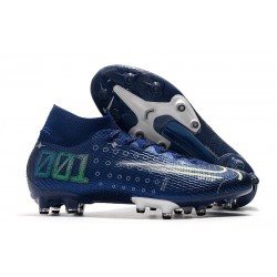 Nike Mercurial Superfly VII Elite Artificial Ground Dream Speed 001 Blue