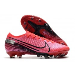 Nike Mercurial Vapor Elite XIII Artificial Grass Laser Crimson Black