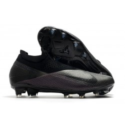 New 2020 Nike Phantom VSN 2 Elite DF FG Kinetic Black