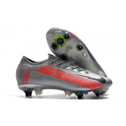 Nike Mercurial Vapor 13 Elite Ac SG Pro Neighbourhood -Bomber Grey Black