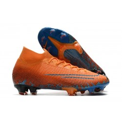 Nike Mercurial Dream Speed 003 'Phoenix Rising' Concept Orange Blue
