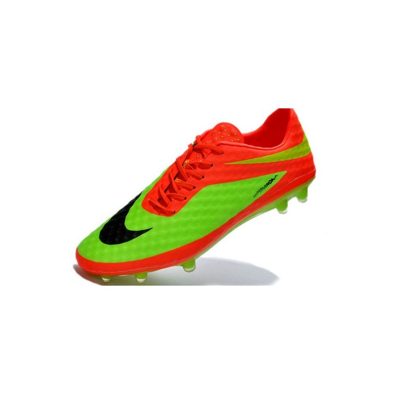 nike air max 97 argent uomo - New Discount Nike HyperVenom Phantom FG Soccer Cleats Red Yellow ...