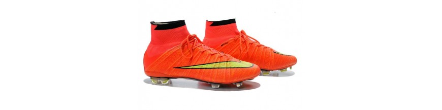 Nike Mercurial Superfly FG Cleats